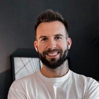 Chris Benecke - Social Media Berater